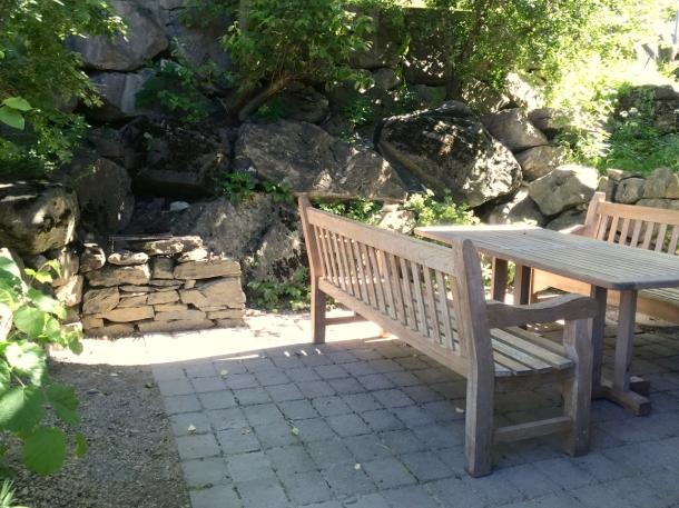 Tennhorn Gardenplace